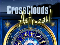 CrossClouds Astrozahl