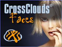 CrossClouds Faces - Das moderne Social Network