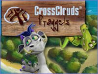 CrossClouds Praggels